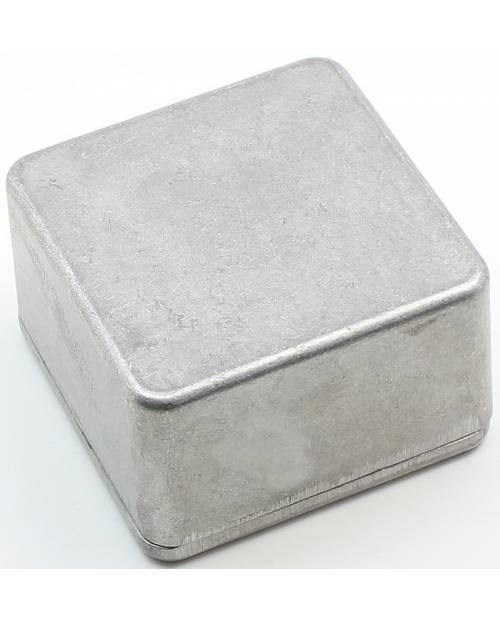 Gabinetes / Cajas de Aluminio modelo 1590LB