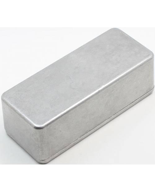 Gabinetes / Cajas de Aluminio modelo 1590A