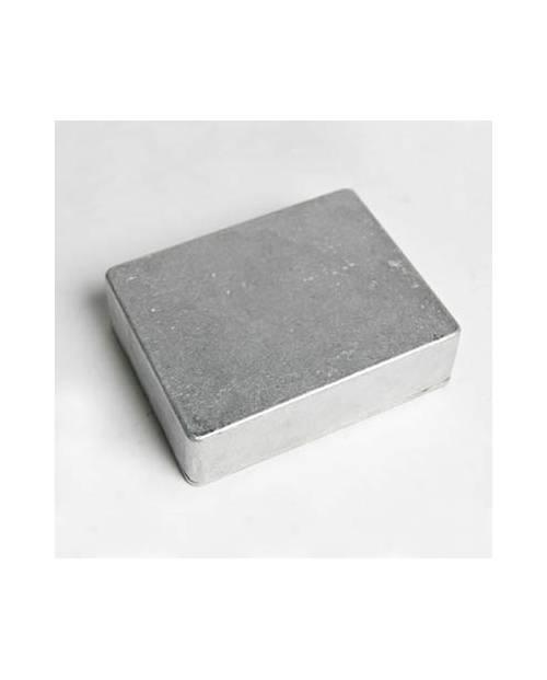 Gabinetes / Cajas de Aluminio modelo 1590BB