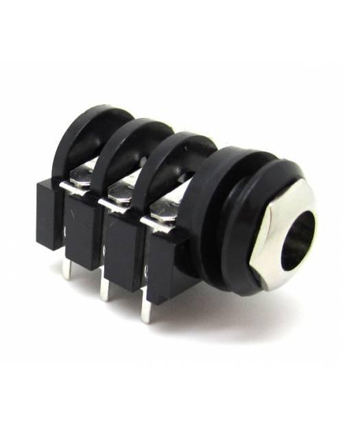 Jack 6.5mm PCB - Pines cortos