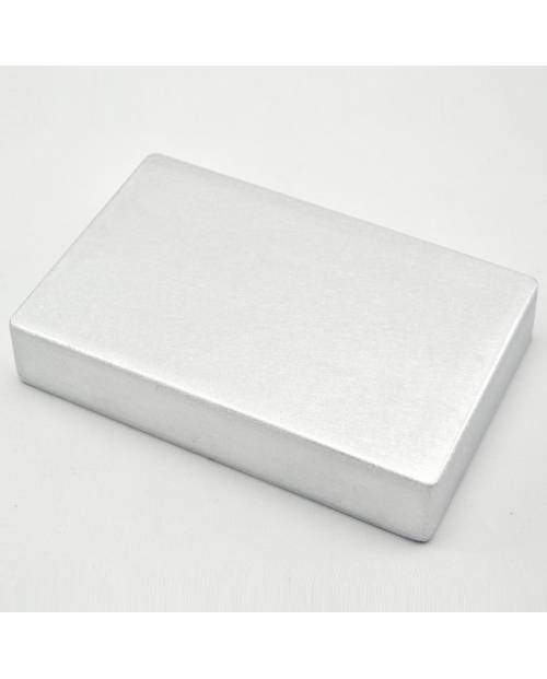 Cajas de Aluminio inyectado modelo 1590DD