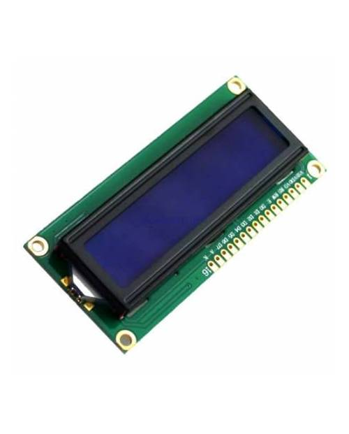 Módulo Display LCD 16x2 caracteres