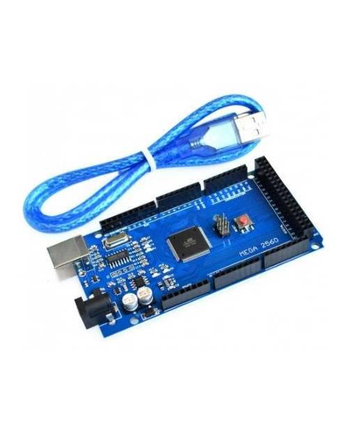 Placa Arduino MEGA 2560
