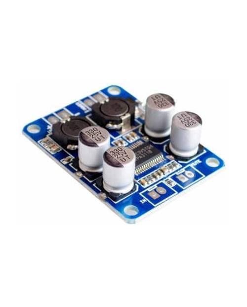 Módulo de Potencia de Audio Clase D - 60W