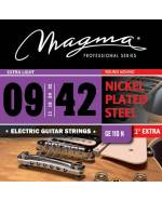 Magma Strings Nickel Plated Steel