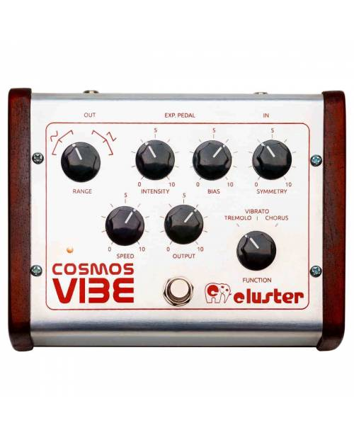 Cluster Cosmos Vibe-13