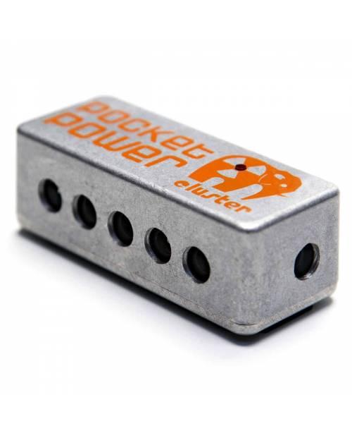 Cluster Pocket Power